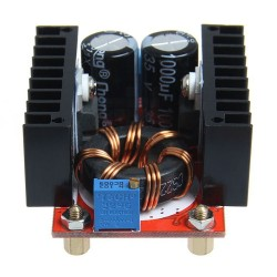 Przetwornica DC-DC 150W - 10A/12-35V sep up